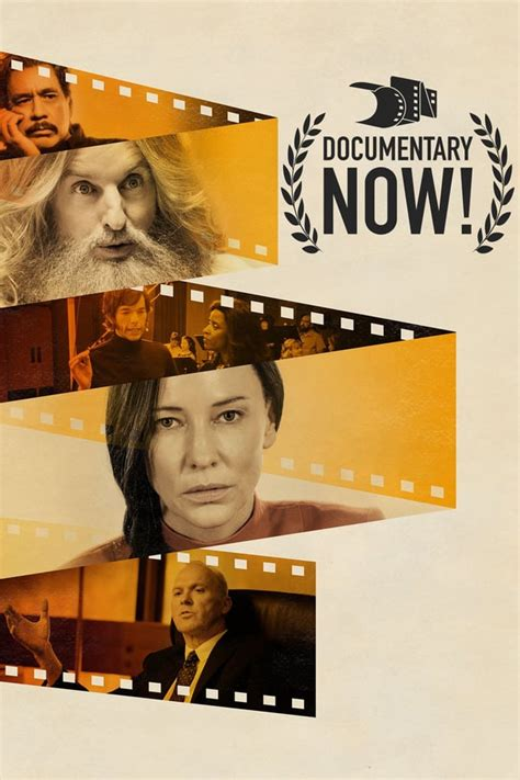 Documentary Now! (TV Series 2015/2019– ) - TORRENT HD