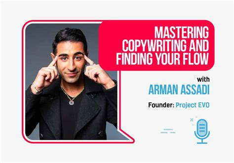 229: Mastering Copywriting and Finding Your Flow With