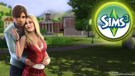 The Sims 3 - Nintendo Wii - Games Torrents