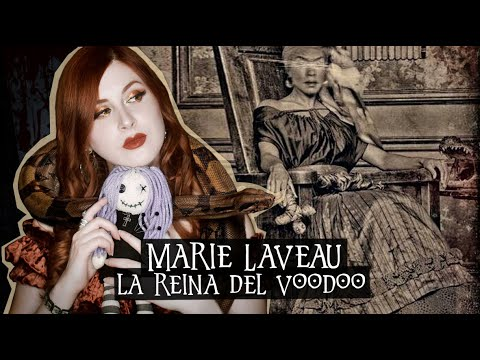 True Story: Real Marie Laveau, Madame Delphine American