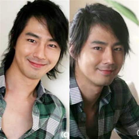 """MY """"PERSONAL"""" PAGE 😊 on Instagram: """"Long haired InSung #"""
